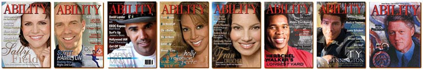 ABILITY covers