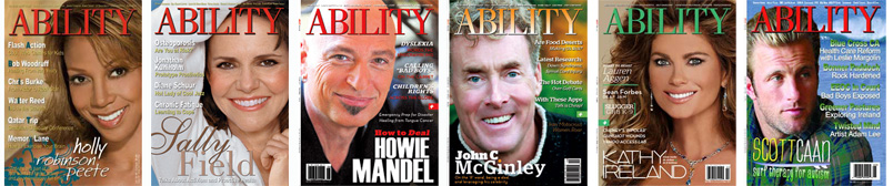 covers of ABILITY