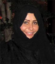 Saudi Arabian Princess Sameera Bint Abdullah Al Faisel Farhan AlSaoud