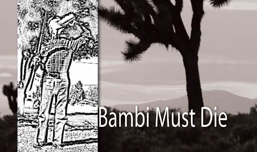 Bambi Must Die