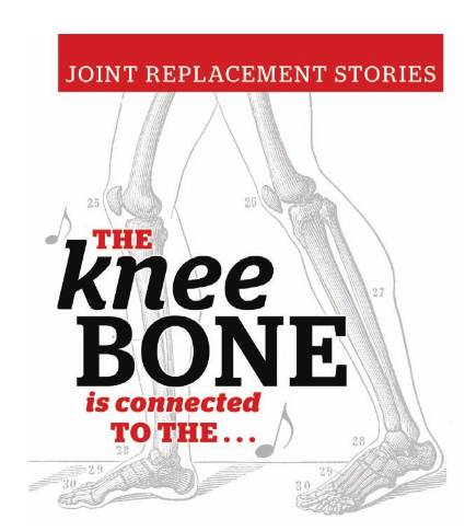 Joint Replacement Stories