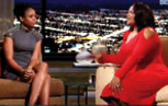 Regina Hall on the Mo'Nique Show