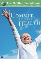 Commit To Your Health
